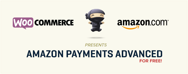 Amazon Payments Advanced Free WooCommerce Extension