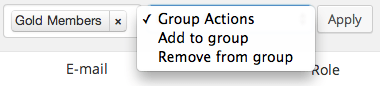 Bulk Add Users to Groups