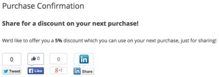 Easy Digital Downloads Purchase Rewards