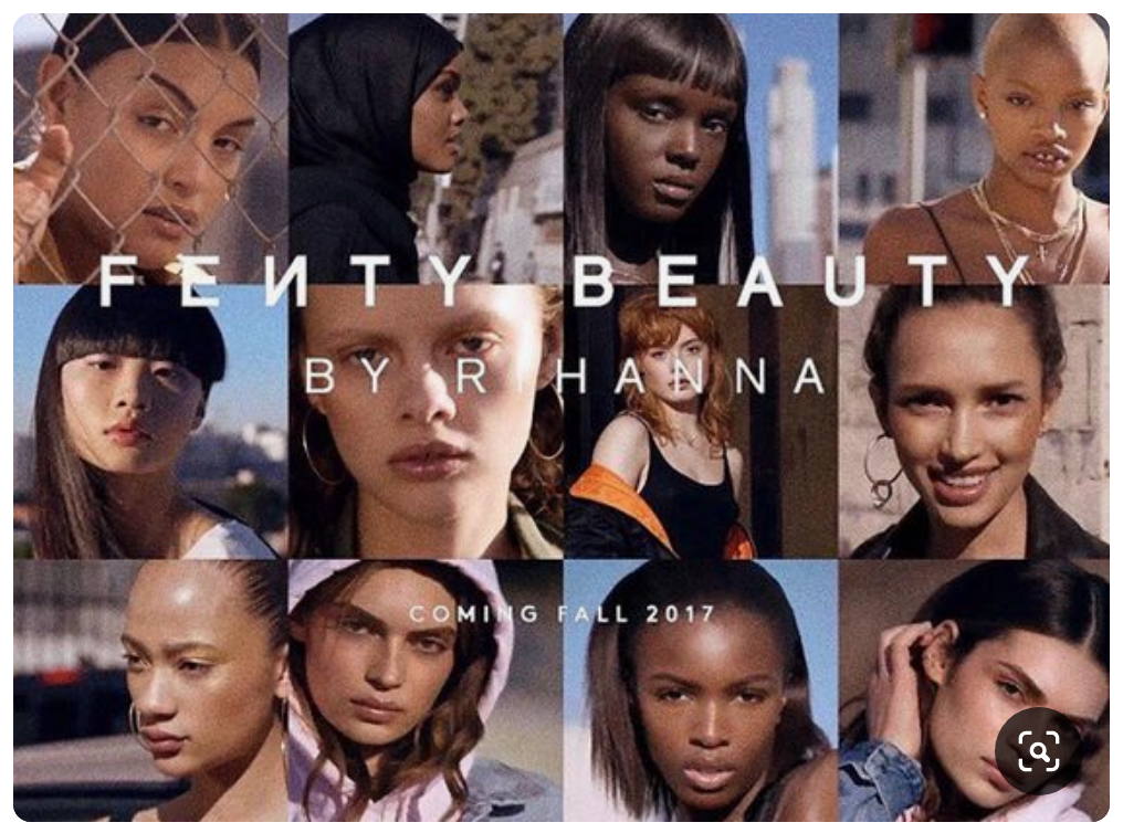 How Fenty's brand positioning generated $100 million in 40 days - Jilt