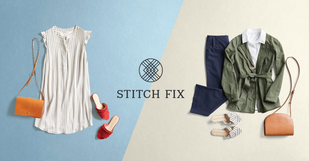 How Stitch Fix uses data to personalize fashion for millions - Jilt